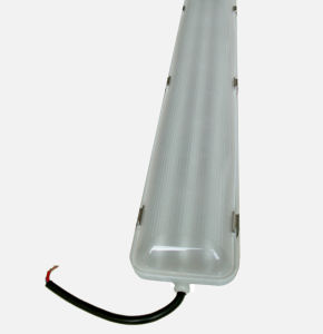 Plastic Cover Tri-Proof Light LED for Gas Station pictures & photos