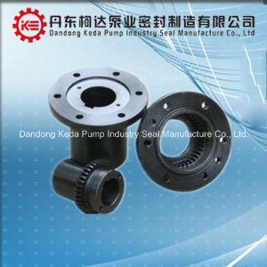 Quick Couplings Flexible Gear Drum Teeth Coupling