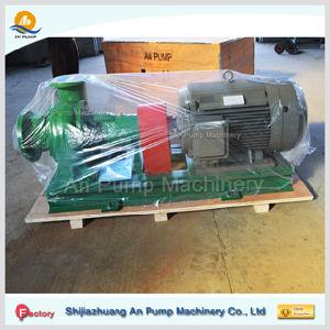Paper Making Non Leakage Manufacturer Pulp Pump Paper Slurry Pump Syrup Pump pictures & photos
