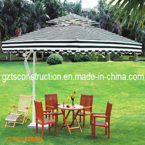 2.7m/3m 8k Aluminum Banana Umbrella pictures & photos