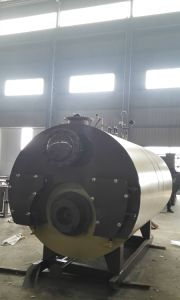 Hot Water Boiler Manufacturer pictures & photos