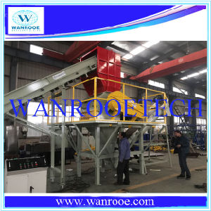 Strong Capacity PVC Plastic Film Grinder Machine pictures & photos