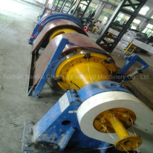 Galvanized Steel Wire Twisting Machine pictures & photos