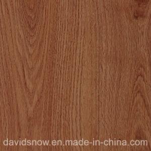 Building Material UV Coated Locking PVC WPC Vinyl Flooring pictures & photos