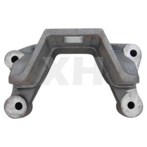 Custom Metal Products Iron with Investment Casting pictures & photos