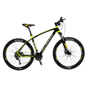 27.5 Inches Good Quality Aluminum Mountain Bikes pictures & photos