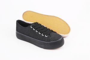Lady/Women Fashion Wholesale Casual Pantsshoes Vulcanized Shoes pictures & photos