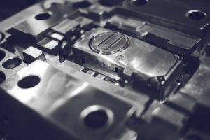 Intercom Panel Mould