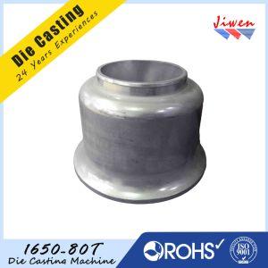 High Quality Customized Aluminum Casting Precision Casting pictures & photos