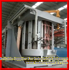 Induction Furnace, Hydraulic Furnace for Sale pictures & photos