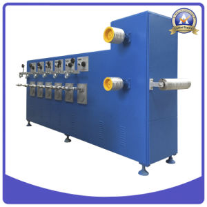 Wire Take-up Machine for Annealing