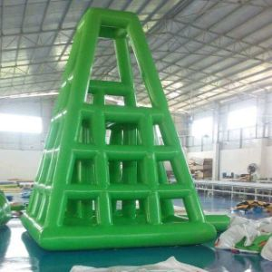 New Design of Inflatable Water Game and Water Climbing (B072)