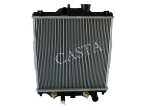 Auto aluminum radiator for Honda ga3 96-02 at pictures & photos