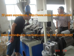 Furniture Edge Banding Making Machinery pictures & photos