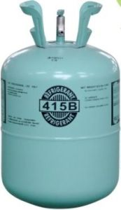 Resour High Purity R415b Refrigerant pictures & photos