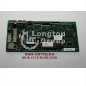 ATM Parts NCR Journal Printer PC Board Assy (998-0879284) pictures & photos