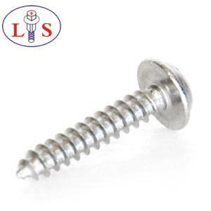 Low Carbon Steel Wood Screw/ Timber Screw pictures & photos
