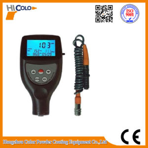 Digital Coating Thickness Gauge pictures & photos