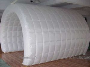 Airblowing Inflatable Entrance Tunnel for Outdoor