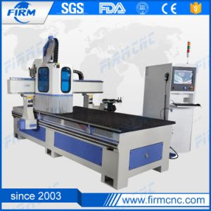 Atc 1325 Atc CNC Router / CNC Machine for Wood Cut pictures & photos