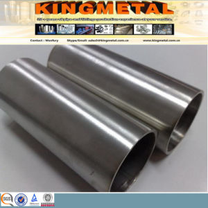 G8162 Gcr15 Seamless Carbon Bearing Steel Tube/ Mechanical Tubing pictures & photos