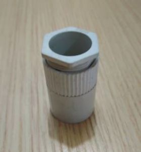 Electrical PVC Pipe Fittings 20mm 25mm Male Bush pictures & photos