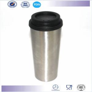 2016 New Design Coffee Tumbller Double Travel Mug Coffee Mug Cup