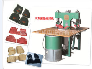 High Frequency Welding Machine for Car Mat/Floor Mat pictures & photos