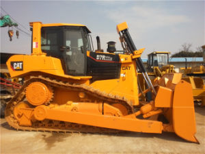 Used Cat D7r Xr2 Bulldozer (Caterpillar Bulldozer D7R XR2) pictures & photos