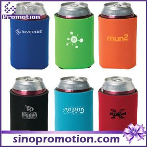 High Quality Beer & Soda Can Drink Cooler Sleeve pictures & photos