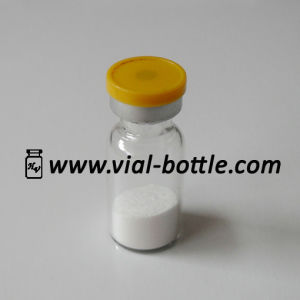 2ml Clear Glass Vial HGH Use pictures & photos
