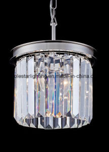 Classic Round Crystal Chandelier (WHG-628) pictures & photos