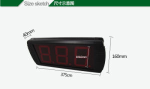 [Ganxin] Gym Equipment LED Interval Timer for Count up and Countdown pictures & photos