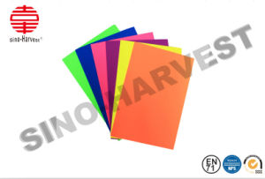Fluorescent EVA Foam Sheet