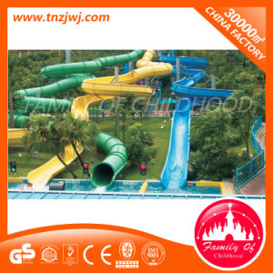 Large Outdoor Playground Games Water Park Equipment for Adult pictures & photos