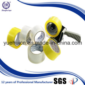 with Small MOQ Good Quality Clear BOPP Packing Tape pictures & photos
