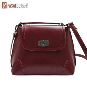 Unique Asian Style Leather of Shoulder Bag for Womens Collections pictures & photos
