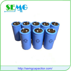 1000UF 350V High Voltage Capacitor Motor Capacitor pictures & photos