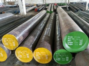 Air Cooling Forged Bar, Mills Round Steel 070m55 pictures & photos
