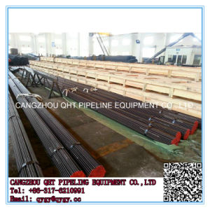 ASTM ASME SA335 Alloy Steel Seamless Pipe for Power Plant pictures & photos