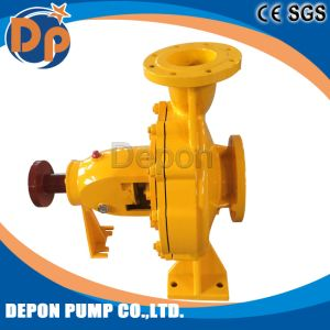 Diesel Small Volute Water Pump for Farming Irrigation pictures & photos