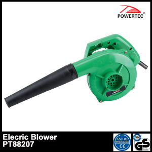 Powertec 335W Mini Electric Blower (PT88207) pictures & photos
