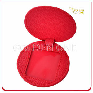 Fashion Design Promotion Gift PU Leather Luggage Tag pictures & photos