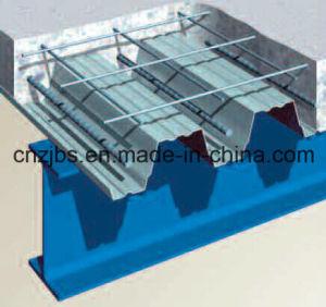 Concrete Composite Metal Deck Panel pictures & photos