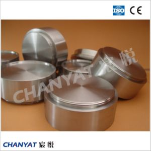 En/DIN Stainless Steel Forged Fitting Plug (1.4301, X5CrNi1810) pictures & photos