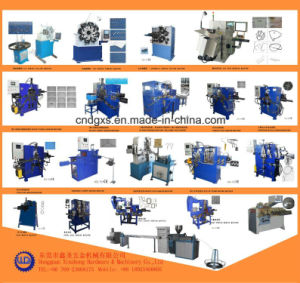 The Latest Hydraulic J-Hook Making Machine pictures & photos