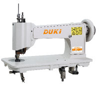 Embroidery Machine Dk10-1 pictures & photos