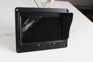 7 Inch Color Monitor Rear View Monitor with Digital Camera pictures & photos