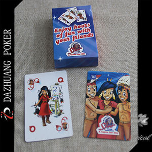 a Tatse for Life Pack Game Cards pictures & photos