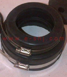 27 Holes Throat Hoop Cable Entry Boot 660502D pictures & photos